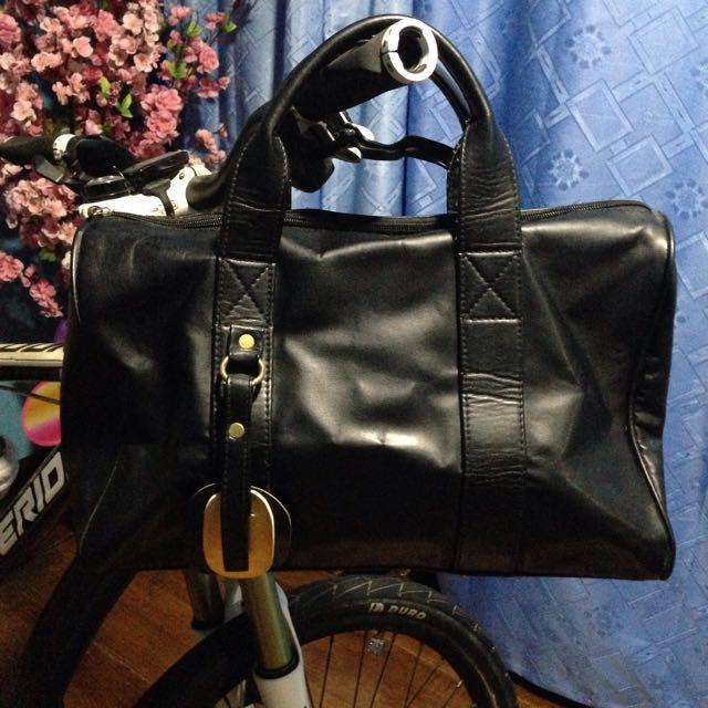 Marikina-made Doctors Bag