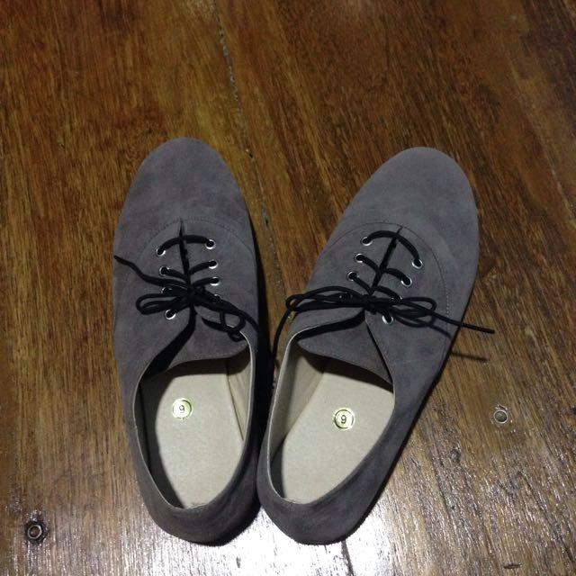 Marikina-made Shoes Size 9