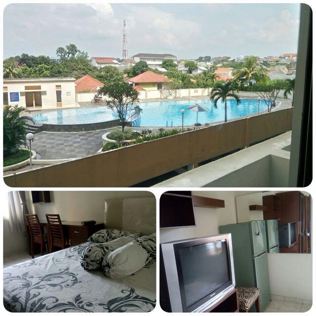 Menyewakan Apartment Margonda Residence 1&2