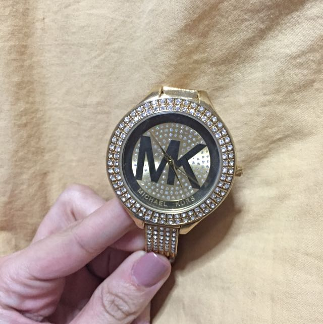 Michael Kors Replica Watch