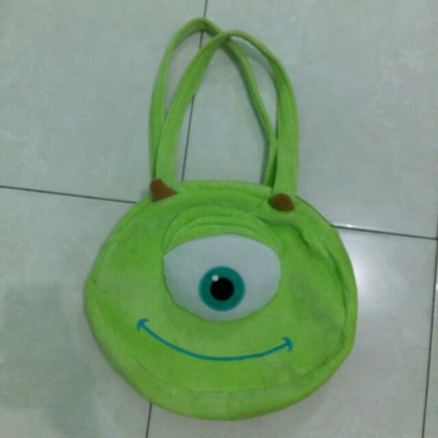 Mike Monster Inc Bag