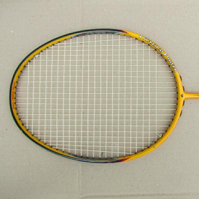 Mmoa Ace9 羽球拍 羽球