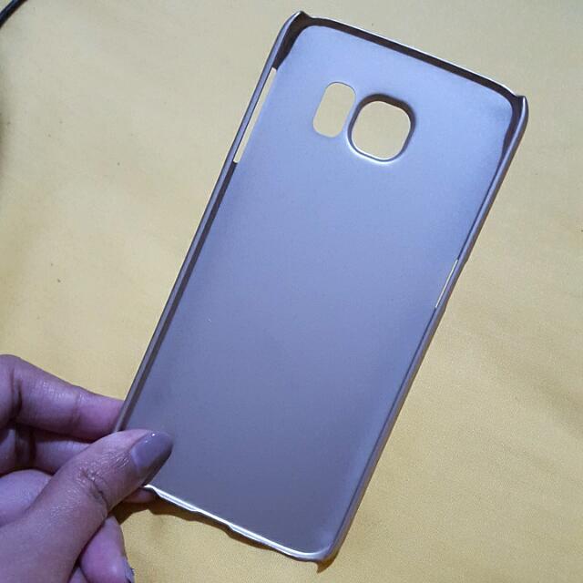 NILKIN Gold Hard Case Samsung Galaxy S6