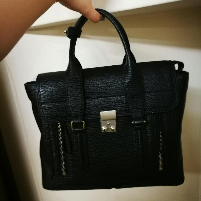 Philip Lim Patchouli Bag