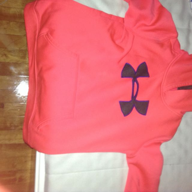 Sweeter. Under Armour