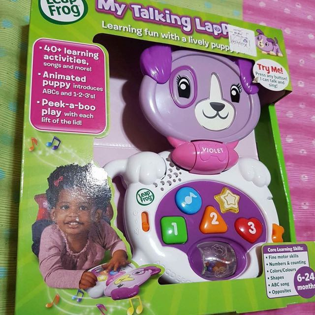 Talking Toy