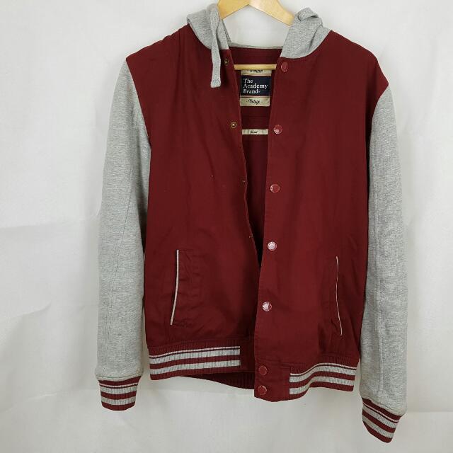 The Academy Brand Jacket
