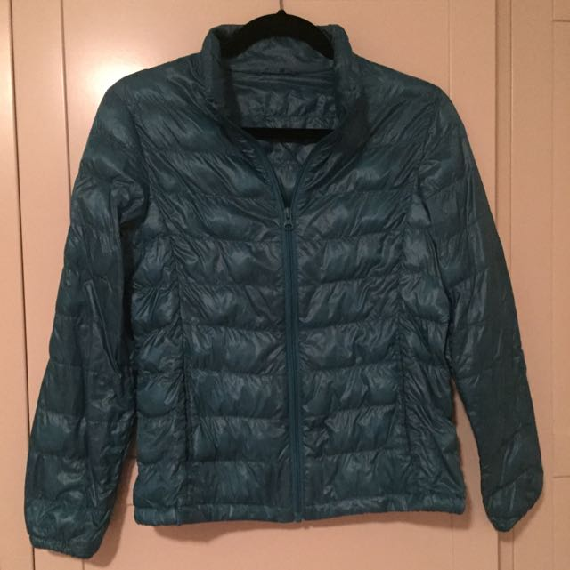 UNIQLO Fall Jacket