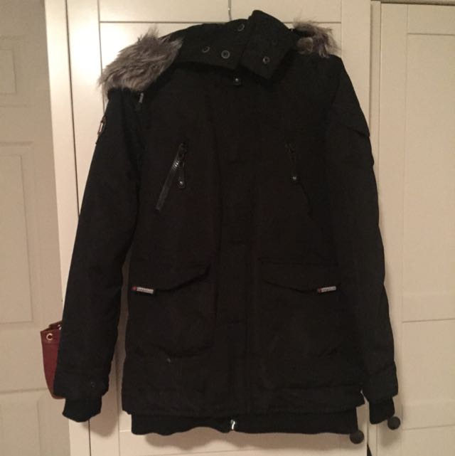 Winter Jacket (oppenheimer)