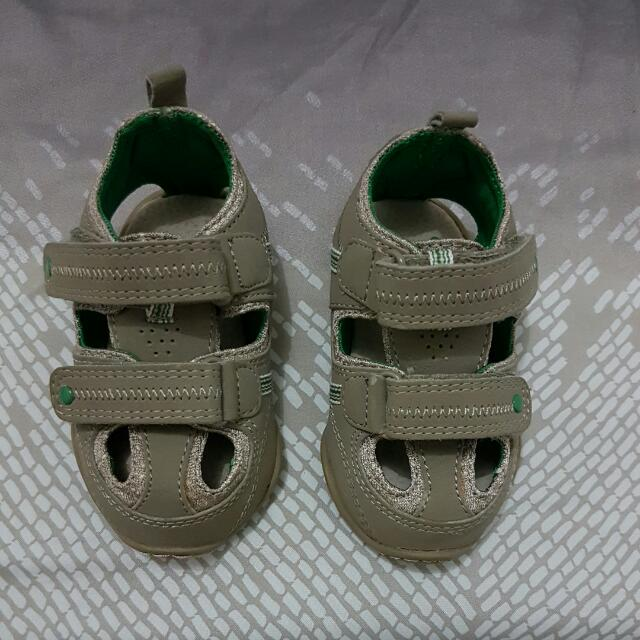 Zara Baby Infant Shoes