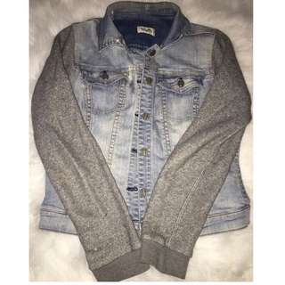Bootlegger Denim Jacket