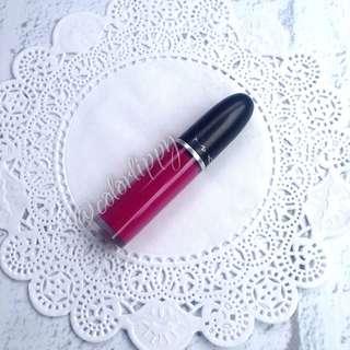 Preloved Mac Retro Liquid Lipstick Shade Tailored To Tease