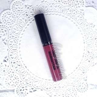 Preloved Ofra Long Lasting Liquid Lipstick Shade Manhattan
