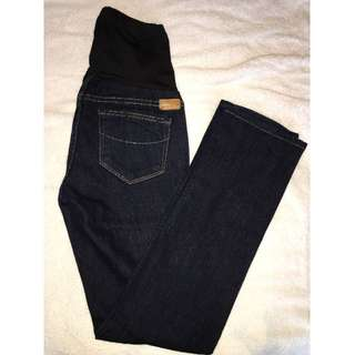 Paige maternity jeans - size 25