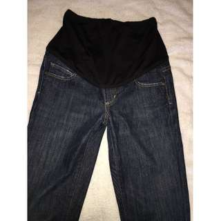 Citizens of Humanity maternity jeans - size 24