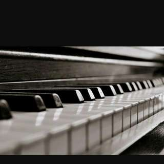 Piano Teacher ( North Area )