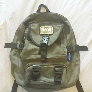 American Eagle Backpack