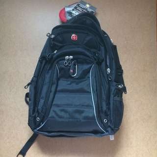 Authentic Swiss Gear Backpack
