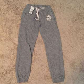 ROOTS track pants