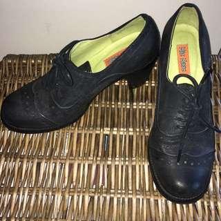 Miz Mooz shoes