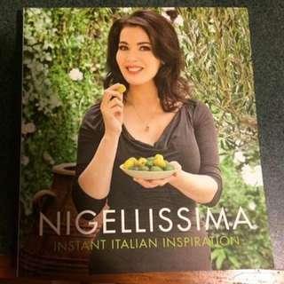 BRAND NEW Nigella Lawson Cookbook