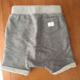 Cutest Country Road Boy Shorts NEW*