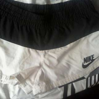 Female Nike Shorts