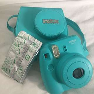 Instant Photos With Paper!!