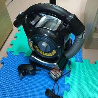 美國百工. BLACK&DECKER 20V Max Flex高速鋰電充電吸塵器