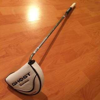 """Corza Tour 34"""" Ghost Putter"""