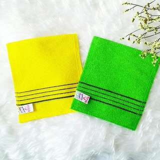 Korean Italy Towel