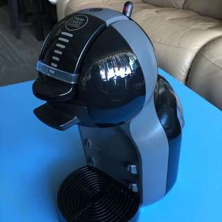 Nescafe Dolce Gusto 企鵝仔咖啡機