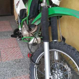 rusi 125 cc.gold engine.rental manebela.push start.12 mileage.really good conditio,see to appreciate.complete papers.