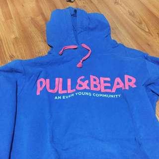 Hoddie Pull & Bear ORIGINAL