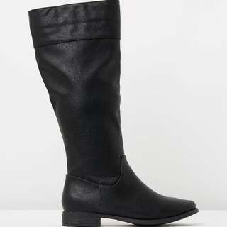 Boots By Spurr