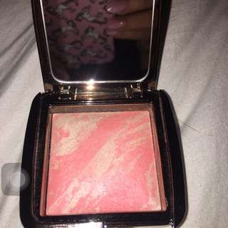 Hourglass Mood Exposure Blush