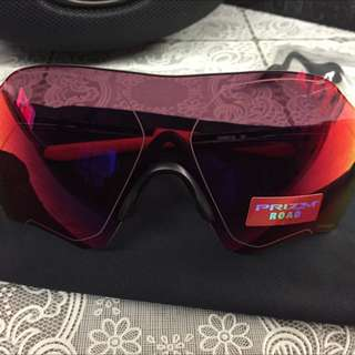 Oakley Sunglasses Prizm Road