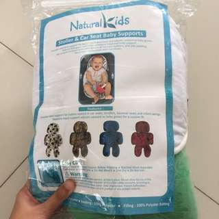 Stroller & Car Seat Baby Supports