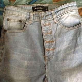 HW Joni Jeans