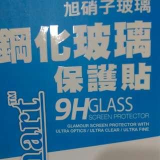 sam NOTE 3 鋼化玻璃保護貼 9H