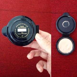Estee Lauder Cream Foundation Compact