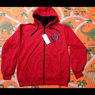 Jacket ,Mat Babyterry