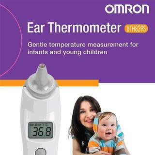 Baby Ear Thermometer