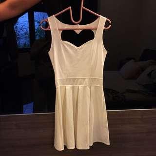 TLC Shop Dress
