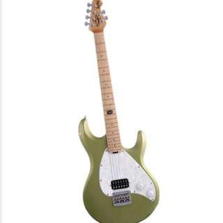 OLP Benji Madden Guitar