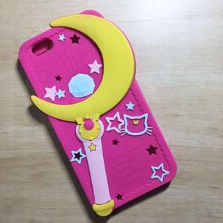 Sailor Moon iPhone 6 6S Case