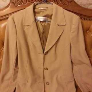 意大利名牌SPORTMAX 女裝外套