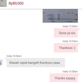 TRUSTED SELLER 😊😊😁