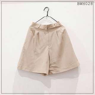 Rok Celana/ Kulot pendek