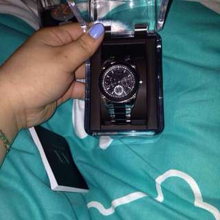 #WATCHIT BRAND NEW ARMANI EXCHANGE WATCH